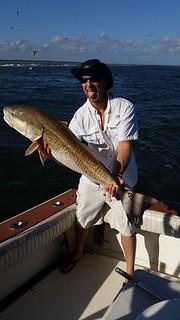 Fun fishing charters Amelia Island Florida