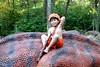 IMG_1716 (operabug) Tags: halloween flintstones museumoflifeandscience bettyrubble barneyrubble bammbamm