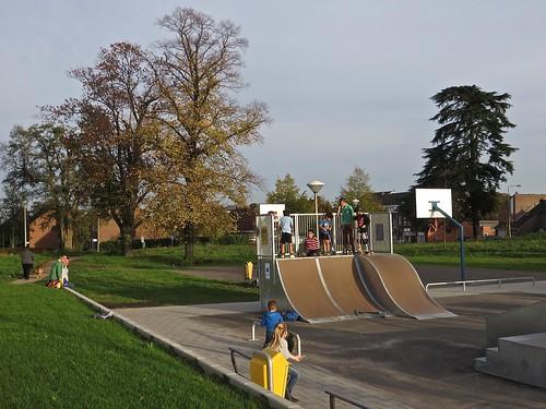 Eygelshoven, 31 oktober