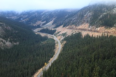Highway 20 (Shutterbug Fotos) Tags: autumn color colour fall nature beautiful beauty scenic washingtonstate northcascades mountainloophighway highway20