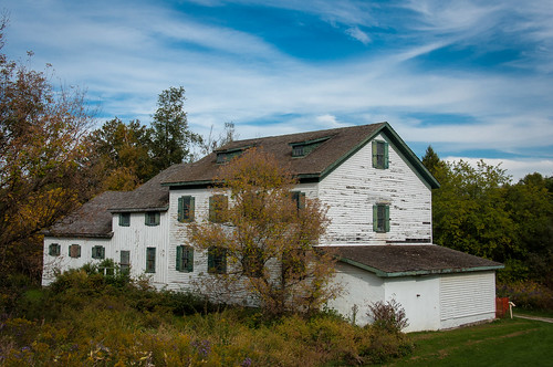 Bruce's Mill Conservation Area
