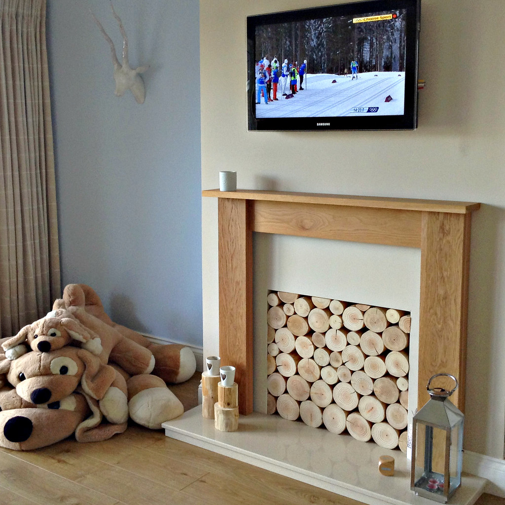 The World 39 S Best Photos Of Alcove And Fireplace Flickr Hive Mind