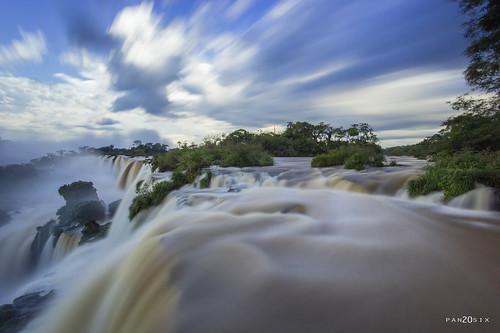 Spectacular Iguazu Falls, Argentina!!!