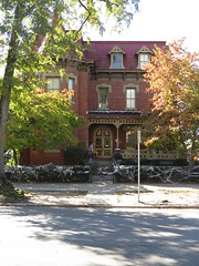 Ronald Mcdonald House, Augusta, GA (KevinB 87) Tags: downtown historic augusta citycenter ronaldmcdonaldhouse