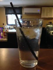 Refraction Action (smolenskylaw) Tags: usa water newjersey lemon unitedstates unitedstatesofamerica nj straw refraction gardenstate dirtyjerz 856 mullicahill dirtyjersey gloucestercounty 08062 dirtyjerzey