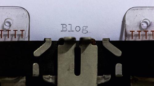 Blog by Skley, on Flickr