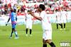 Sevilla 1-1 Levante (VAVEL España (www.vavel.com)) Tags: sevilla 1415 sevillafc levante jornada11 levanteud ligabbva nacca juanignaciolechuga