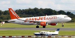EasyJet A320(S) G-EZWR taking off at MAN/EGCC (AviationEagle32) Tags: uk man manchester flying airport unitedkingdom aircraft aviation airplanes flight apron planes airbus departure takeoff avp aeroplanes easyjet a320 manchesterairport rotate ringway planespotting airbus320 egcc cfm a320200 aviationphotography a320s a322 manchesteravp gbccf sharklets flickraviation gezwr manchesterairportt1 manchesterairportatc