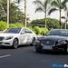 Jaguar XJ vs Mercedes S-Class