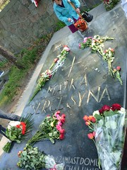 Cmentarz Rosa | Rosa cemetery