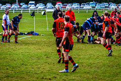 Witney 3's vs Swindon College-1207