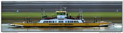 Schoonhoven 3 (Morthole) Tags: slitscan ship boat schip boot barge binnenvaart schiff rheinschiff schoonhoven3 passagiersschip passagiersboot passengersboat passengersship passagierschiff naviresãpassagers