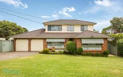 45 Mullane Avenue, Baulkham Hills NSW