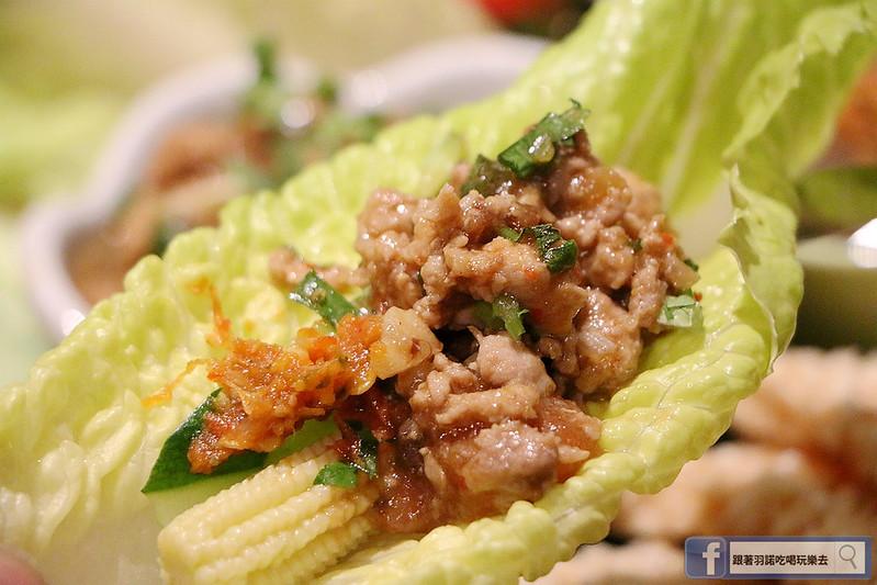 泰集Thai Bazaar泰式料理桃園藝文店116