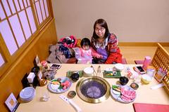 等食呢~ (Steve Wan^_______________,^) Tags: osaka nagoya hong kong travel new year happy couple life