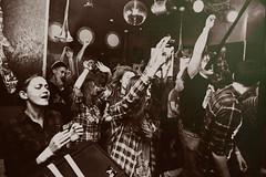 87 (ently_amina) Tags: rock rockband rockon live gig concert rocketman sgtpeppersbar