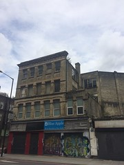 IMG_3919 (rakan rakan rakan) Tags: whitechapel modernism 30s building architecture demolished london lost brick lane