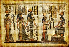 ancient egyptian parchment (shadowbilgisayar) Tags: africa aged ancient antique arabian art background burnt brown cairo calligraphy culture document drawing egypt egyptian gilded god gold golden grunge handmade hieroglyphics historical history letter manuscript material natural old painting paper papyrus parchment pharaoh pyramids retro ritual script souvenir stationery stone tomb temple texture vintage wall writing yellow ukraine