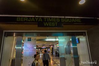 Berjaya times square