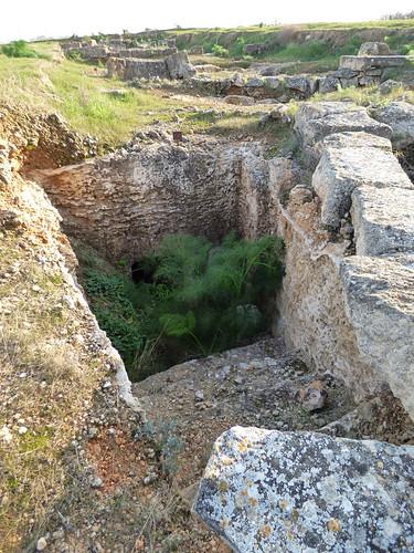 Royal Tombs , Tuzla, cemetery (9)