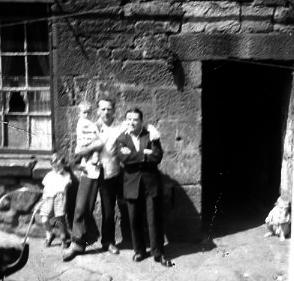 Airlie Family 1950s