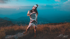 Niiki - Bohemain Shoot (Bryght Images) Tags: sonyimages a6000 sonythemeofthemonth sonyart sonyphotography