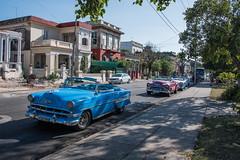 LA HAVANE (dekeyserjacques) Tags: vacancescubavoyages voitures taxis