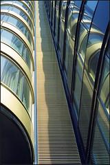 )\\( (Marta Wojtkowska) Tags: architecture color 135 yashica fujifilm fujicolor pro160s fujicolorpro160s yashicaelectro35gsn