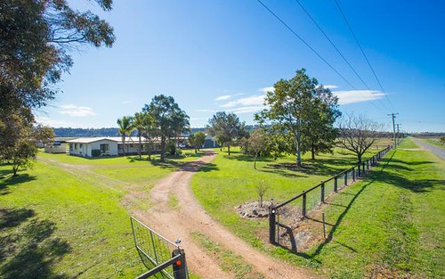 383 Long Point rd East, Singleton NSW
