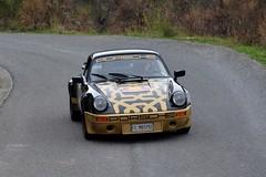 64° Rallye Sanremo (410) (Pier Romano) Tags: rallye rally sanremo 2017 storico regolarità gara corsa race ps prova speciale historic old cars auto quattroruote liguria italia italy nikon d5100
