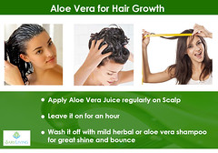 Aloe Vera for Hair Growth (sarvliving) Tags: aloe vera shampoo aloeveraforhair for hair growth aloeveraproducts