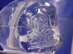 Sello para marcar hielo