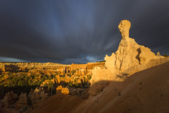 Bryce ... Morning Passes By (Ken Krach Photography) Tags: brycecanyonnationalpark