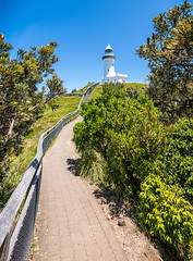 Cape Byron Lighthouse (Serendigity) Tags: coastal lighthouse newsouthwales australia byronbay capebyron nsw