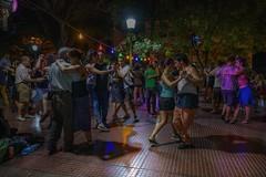 Calles de Buenos Aires (karinavera) Tags: travel sonya7r2 street people argentina tango santelmo buenosaires dance dancing night