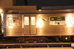 IMG_6438 (GojiMet86) Tags: mta bmt nyc new york city subway train 1988 r68a 5053 39th avenue