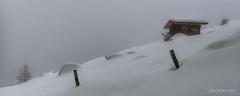 Mayen de Pierre d'Avoin (Switzerland) (christian.rey) Tags: grimentz alpage valdanniviers pierredavoin avoin mayens anniviers val valais wallis suisse swiss paysage hiver neige winter snow mazot tg4 olympus aples alps