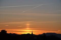 Bonito día de primavera desde GASTEIZ .. (eitb.eus) Tags: eitbcom 27578 g1 tiemponaturaleza tiempon2017 amanecer alava vitoriagasteiz ceciagurain