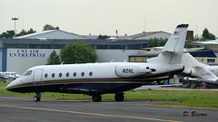 Gulfstream G200 Galaxy ~ N2HL (Aero.passion DBC-1) Tags: aeropassion aviation avion aircraft plane dbc1 david biscove bourget 2007 spotting le lbg gulfstream g200 galaxy ~ n2hl
