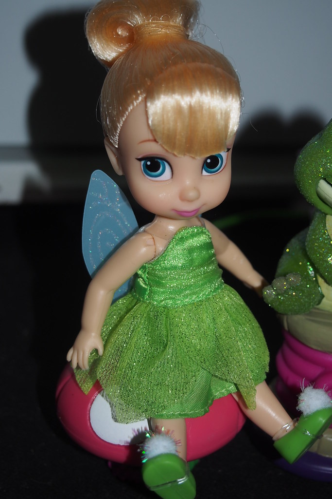 The World's most recently posted photos of doll and tink - Flickr
