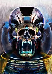 faces terrorific (74) (even gonzalez) Tags: esoelpayaso anabelle fredykruger masacreentexas viernes13 jasson hallowen imagenesdeterror apocalipsis estraterrestrescalaberas xmencoloso payasosdiabolicos elaro3 payasosdiabolicosdibujos elesorcistachuky