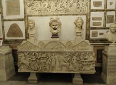 Rome '17 (faun070) Tags: rome sarcophagus museicapitolini