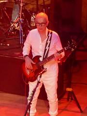 Holy Holy @ Bridgewater Hall, Manchester 28/3/2017 (stillunusual) Tags: holyholy manchester bridgewaterhall concert gig live livemusic music band ziggystardust theriseandfallofziggystardustandthespidersfrommars tonyvisconti davidbowie mcr england uk 2017