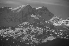 Picos de Europa. Lagos de Covadonga (Juan R. Ruiz) Tags: picosdeeuropa mountains montañas nature naturaleza asturias españa spain europe europa canon canoneos60d canoneos eos60d lagos lagosdecovadonga covadonga bw blackwhite blancoynegro bn town