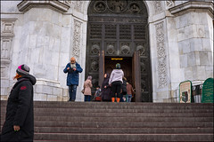 2a7_DSC2658 (dmitry_ryzhkov) Tags: church russian orthodox step steps stair stairway exit entrance beard parishioner group motion movement walk walker walkers pedestrian pedestrians sidewalk color colour colourful colours colorful colors colorworld colorstreet art city europe russia moscow documentary journalism street streets urban candid life streetlife citylife outdoor outdoors streetscene close scene streetshot image streetphotography candidphotography streetphoto candidphotos streetphotos moment light shadow people citizen resident inhabitant person portrait streetportrait candidportrait unposed public face faces eyes look looks man men woman
