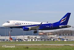 G-CIXV (cliper31) Tags: gcixv e175 embraer easternairways
