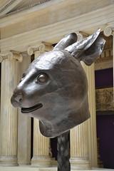 DSC_0554 (Andy961) Tags: pittsburgh pennsylvania pa carnegiemuseumofart art museums sculpture sculptures bronze animal zodiac aiweiwei