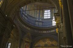 (IlPoliedrico) Tags: architecture architettura carpi italy emiliaromagna duomodicarpi duomo cattedrale cathedral church dome cupola basilicasantamariaassunta basilica