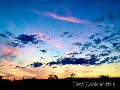 Sky (RocioSM1) Tags: spain españa fotocielo photosky planeta planet tierra terra sol sunny azul blue colors colores cloud nubes amanecer paisaje landscape pic foto photo camara camera capture nature cielo sky