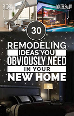 30 Remodeling Ideas You Obviously Need In Your Future Home (PhotographyPLUS) Tags: articles footage freephoto graphics illustrations images photos pictures stockimage stockphotograph stockphotos